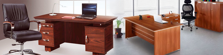 Nortis Office Table