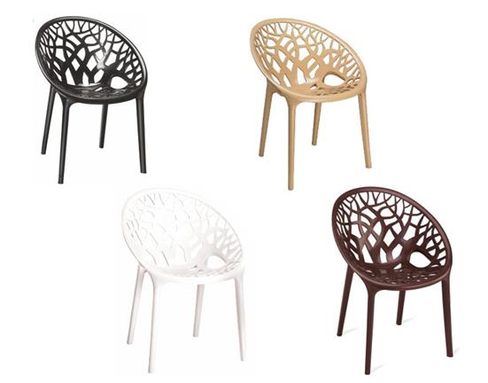 Crystal Chair PP